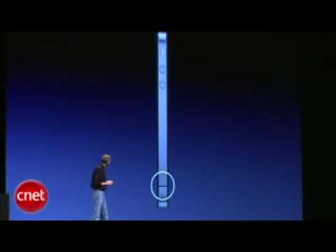 WWDC 2010: iPhone 4 Keynote (Cnet) Music Videos