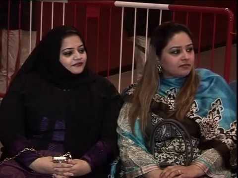 Mushaira 2014- Urdu Press Club International Mushaira at Dubai