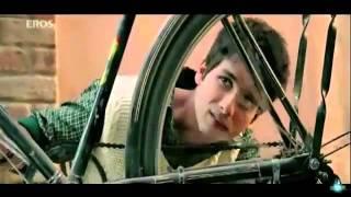 Koi Dil bekabu kar gaya - Rabba main toh With Lyrics- ►03227717520 IkrAm Gee