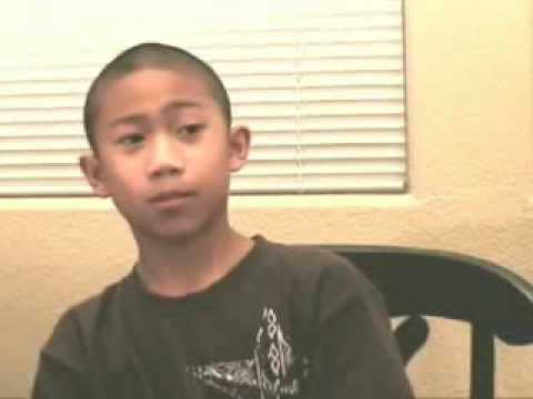 Aang Audition (Sides&Martial Arts only)