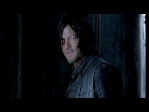EXCLUSIVE! 'Walking Dead's Norman Reedus Talks 'Emotional' and 'Crazy' Season 5!