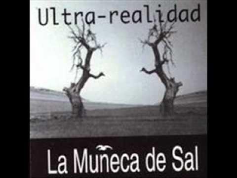 La Muñeca De Sal - Juan Salvador