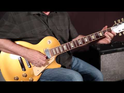 How to Play Allman Brothers