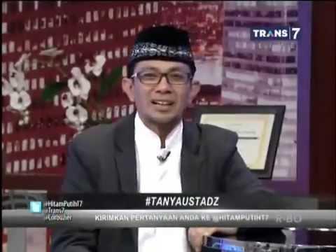 Hitam Putih - Tanya Ustad Wijayanto (Masalah suami istri) #Tanyaustadz