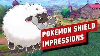 Pokemon Sword and Shield: 5 Neat Details and Features from the First 90 Minutes