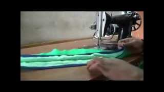 Saree Blouse stitching part No:2