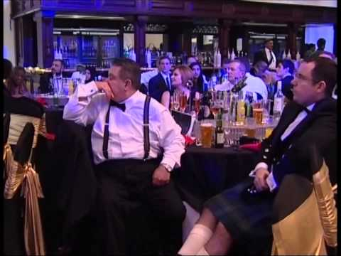 Elbrook Charity Gala Dinner Zee Tv 2012 video
