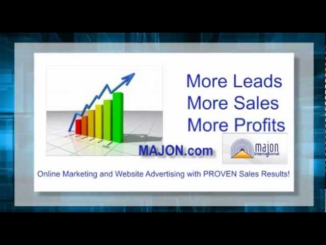 Majon.com Advertising Services