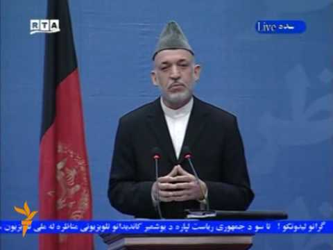 Afghanistan's Election Debate