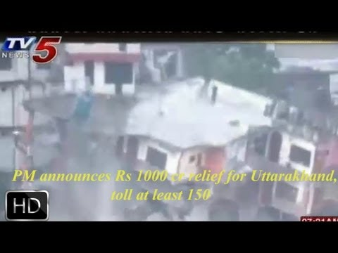 problems for people of Uttarakhand  - TV5