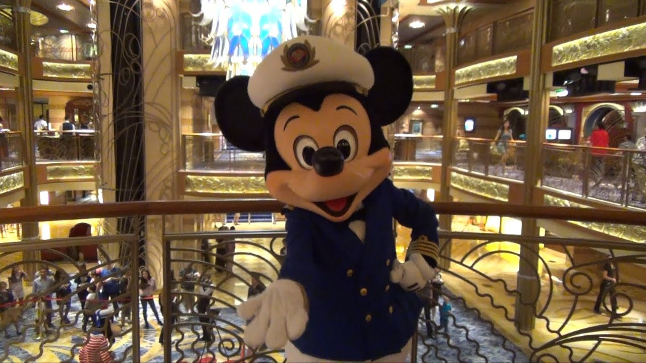 Disney Cruise Line Mickey Ship Disney Cruise Line