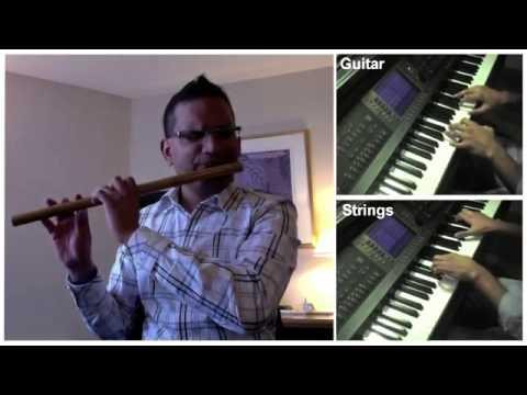 dil sambhal ja zara Murder 2) Acoustic Cover feat Aakash Gandhi...