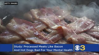 Bacon Is Bad For Your Mental Health, Say Researchers
