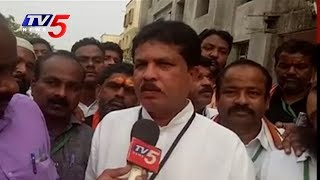 Madhavaram Krishna Rao Face To Face On Election Result  - netivaarthalu.com