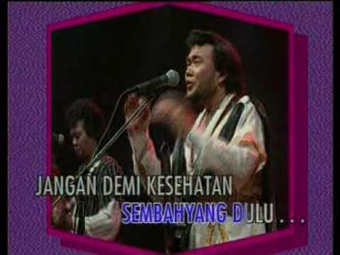 download lagu Rhoma Irama-lari Pagi gratis