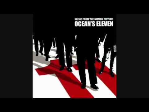Ocean&#039;s 11 OST _David Holmes - 69 Police
