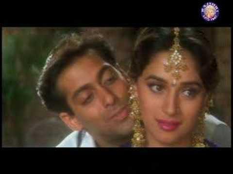 Keh Doon - Salman Khan & Madhuri Dixit - Hum Aapke Hain Koun