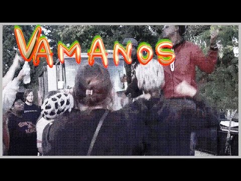 Yung Honore, Jentrell Glover, Kidd Los - VAMANOS - Fan Made - Extreme Tour