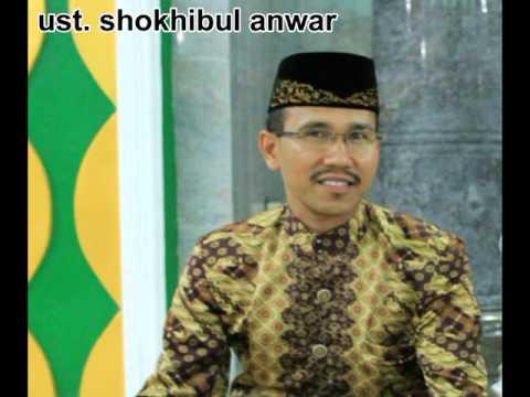 Qori Nasional Ust Sokhibul Anwar Surat Az-zumar,71-75 video