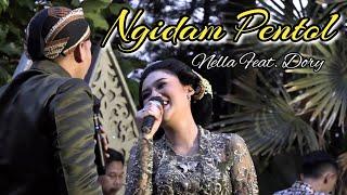 Download lagu Nella Kharisma Feat. Dory Harsa - Ngidam Pentol []