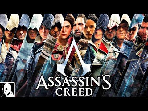 Die besten Assassin's Creed Spiele mit @Frag Nart Part 2