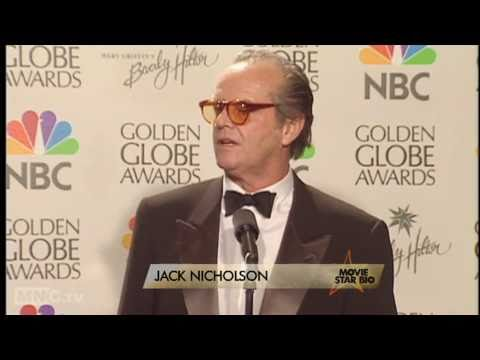 Movie Star Bios - Jack Nicholson