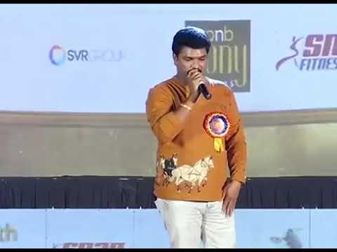AP Politics Comrdy Show || Shiva reddy imitates YS Jagan & Chandrababu || KCR