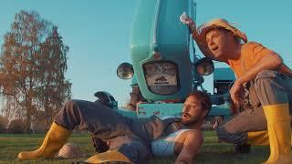 ČUKI - Ko ko ko (Official Video)
