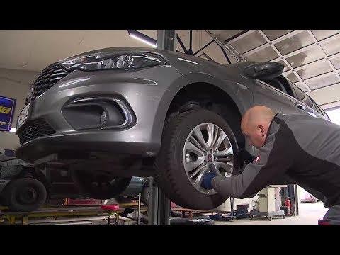 Der Winter kommt: Das müsst ihr beim Reifenwechsel beachten