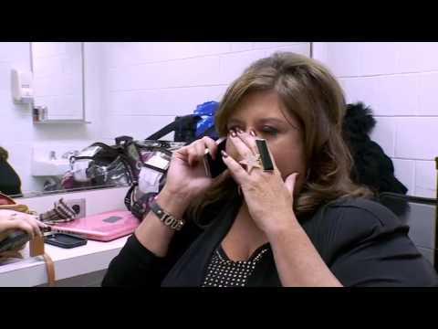 Dance Moms S04e07 Kelly Hits Abby video