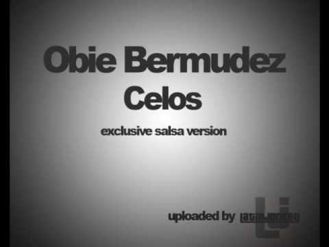 Obie Bermudez - Celos (Salsa Version) Video
