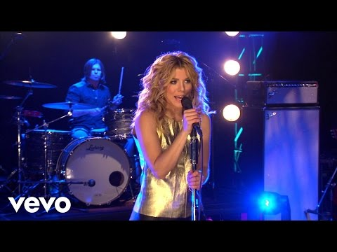 The Band Perry - Done (AOL Sessions)