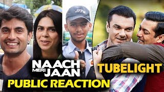 download lagu Naach Meri Jaan Song - Public Reaction  Tubelight gratis