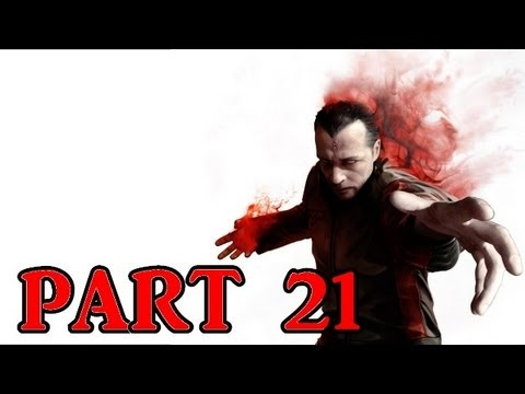 Fear 3 Fettel Walkthrough Live Commentary Part 21 ( FEAR 3 F3AR ) 2011 – Port