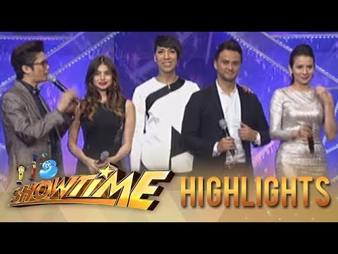 It's Showtime Kalokalike: Parade of Stars