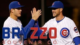 THE BEST BRYZZO MOMENTS
