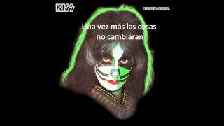 Peter Criss - Kiss The Girl Goodbye