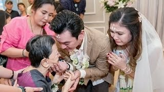Aff songkran wedding