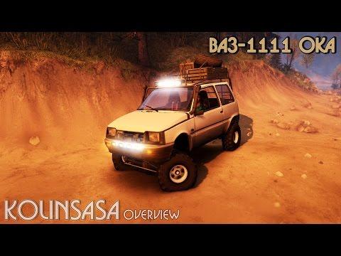 VAZ-1111