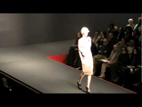 Krizia Fall-Winter 2011/2012 – Milano Moda Donna