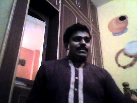 Hungama Hai Kyon Barpa originally sung by Ghulam Ali Saheb