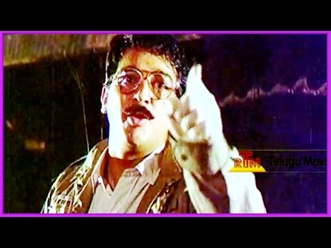 Chanakya - Telugu Full Length Movie  - Kamal Hassan,Urmila Part-21