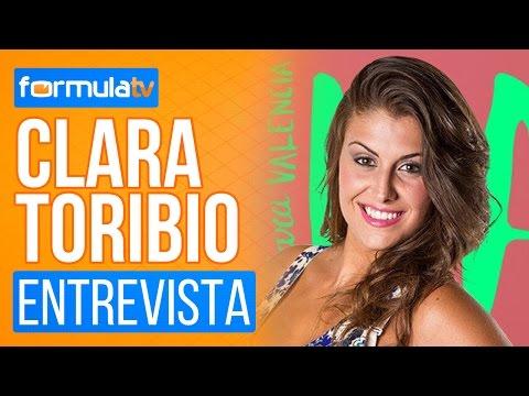 Clara Toribio: