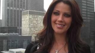 Playboy Playmate Crystal McCahill