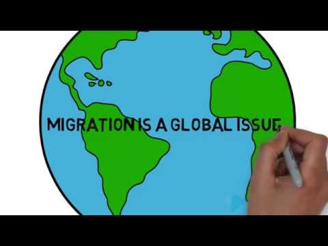 Migration - Why do people migrate?