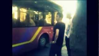 Watch Monkey Show Ride video