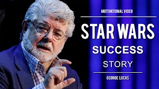 George Lucas Inspirational Speech - Creator of Star Wars