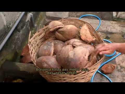 ORANG PINGGIRAN | SEMANGAT ANAKKU SEMANGATKU JUA (30/11/17) 2-3