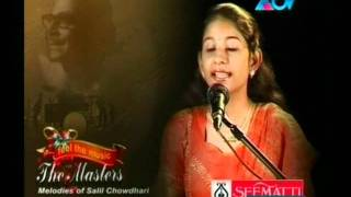 The Masters: Song-Eee Kaikalil...