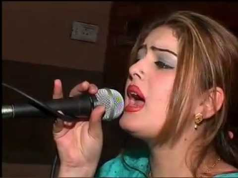 GHAZALA JAVED Last video in mardan